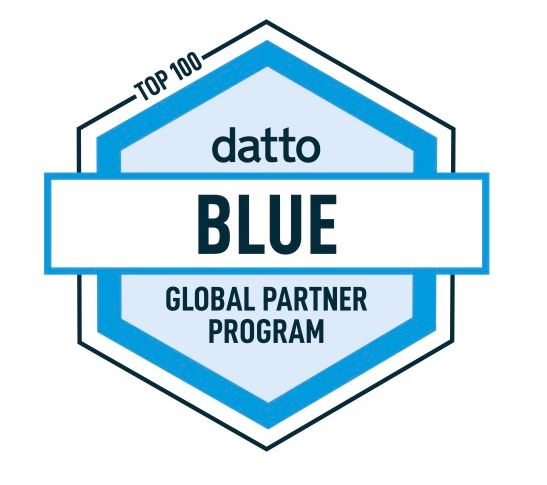 CompuData is a Datto Elite Blue Partner