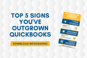 Signs You've Outgrown QuickBooks