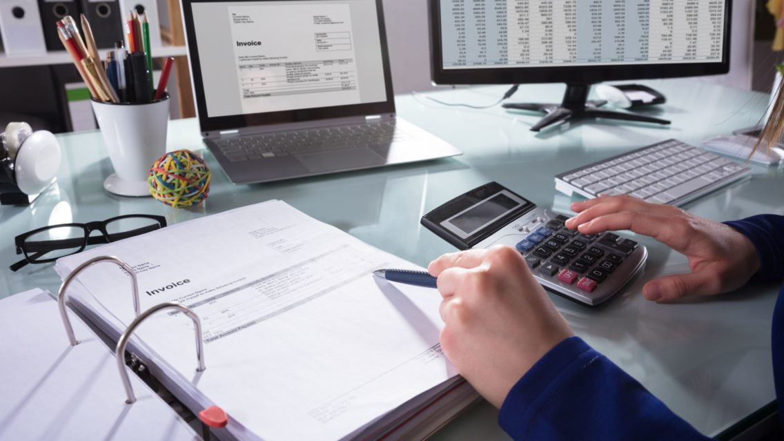 Held back by using QuickBooks accounting software, customizable to your accounting needs, financial goals, small and midsized businesses