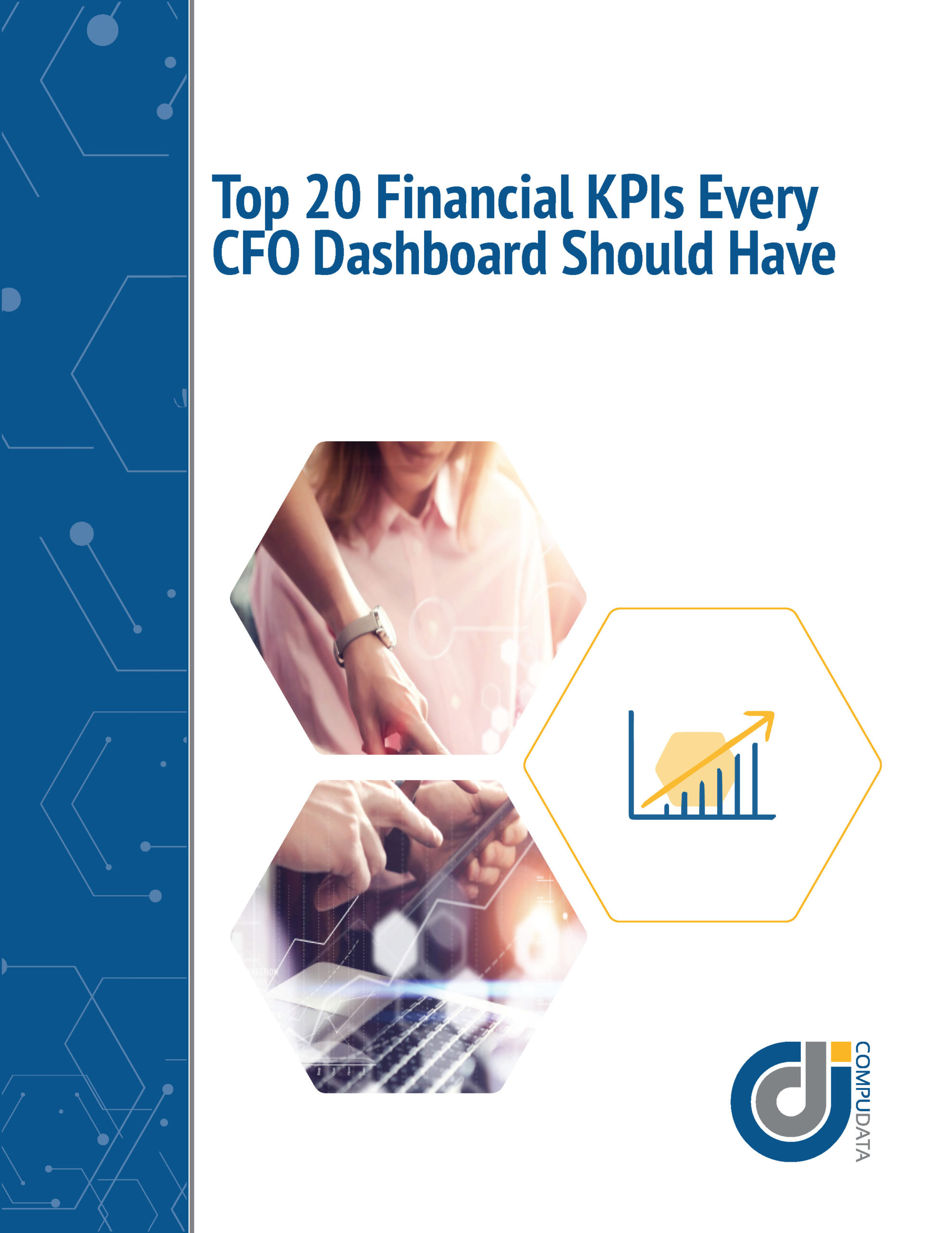 Top 20 Financial KPIs Every CFO Dashboard Should Have