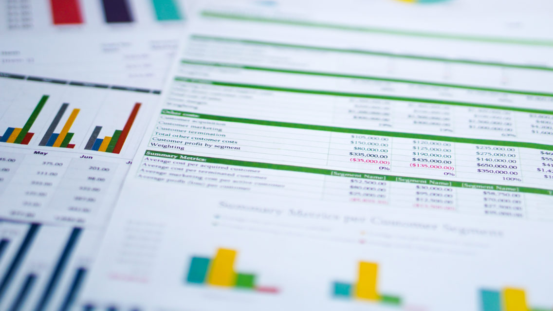 Sage Intacct Budgeting and Planning Budgeting and Planning software, cloud-based budgeting and planning financial data budgeting and planning